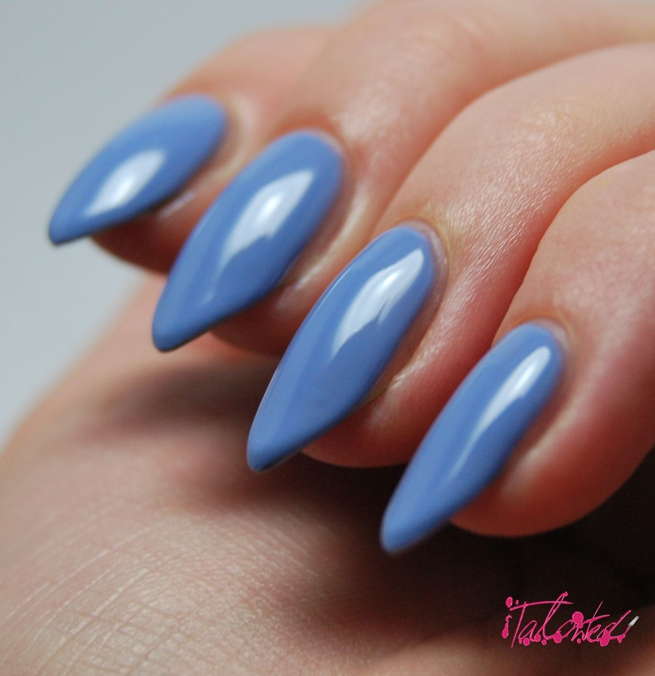 Essie Lapis Of Luxury Review | Manicures & Nail Art - Talonted Lex ...