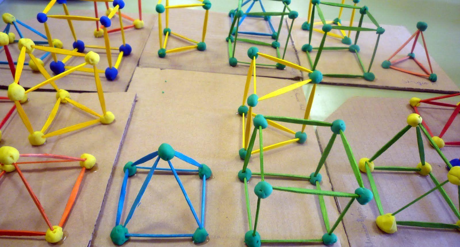 Geometría Para Infantil Actividades De Geometría Aula De Matemáticas Taller De Matemáticas