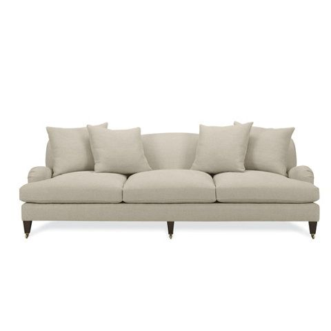 Mayfair Salon Sofa   Sofas / Loveseats   Furniture   Products   Ralph Lauren  Home