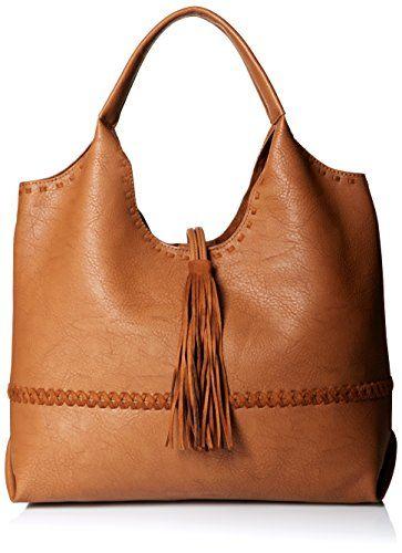 c44e3e9cab40 BIG BUDDHA Portofino Shoulder Bag
