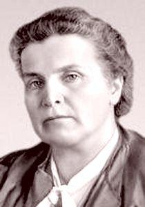 Vera Muhina