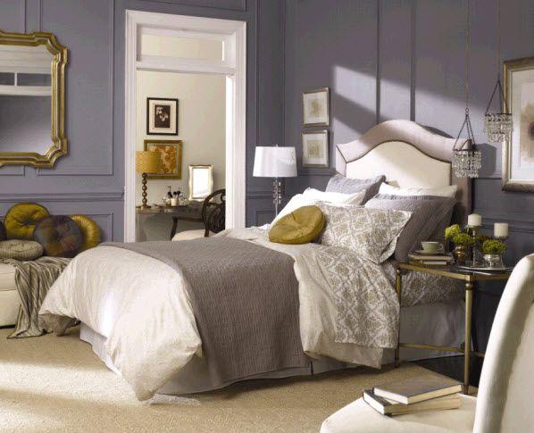 Bedroom Idea   I Like The Colors