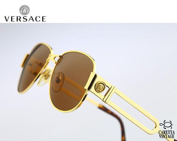 b5d845aaaf Gianni Versace S56