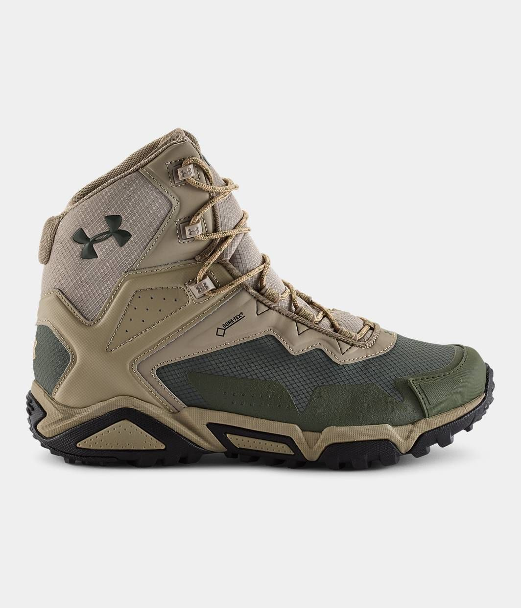 7140febb32 Men's UA Tabor Ridge Mid Boots | Under Armour US | Men Styles ...