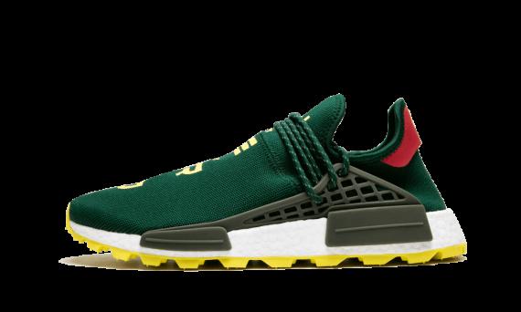 Human race shoes, Pharrell williams