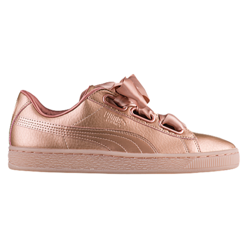 buy popular 29e8f 9aa7b PUMA Basket Heart - Women's at Foot Locker | Shoes | Puma ...