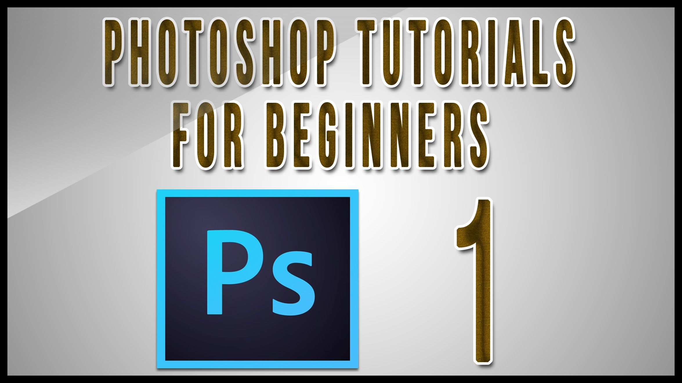 Pin by mccawi on photo lessons pinterest photoshop website adobe photoshop tutorial for beginners teaching the basics of photoshop 2017 new photoshop tutorial for beginners going over many important aspects when baditri Image collections