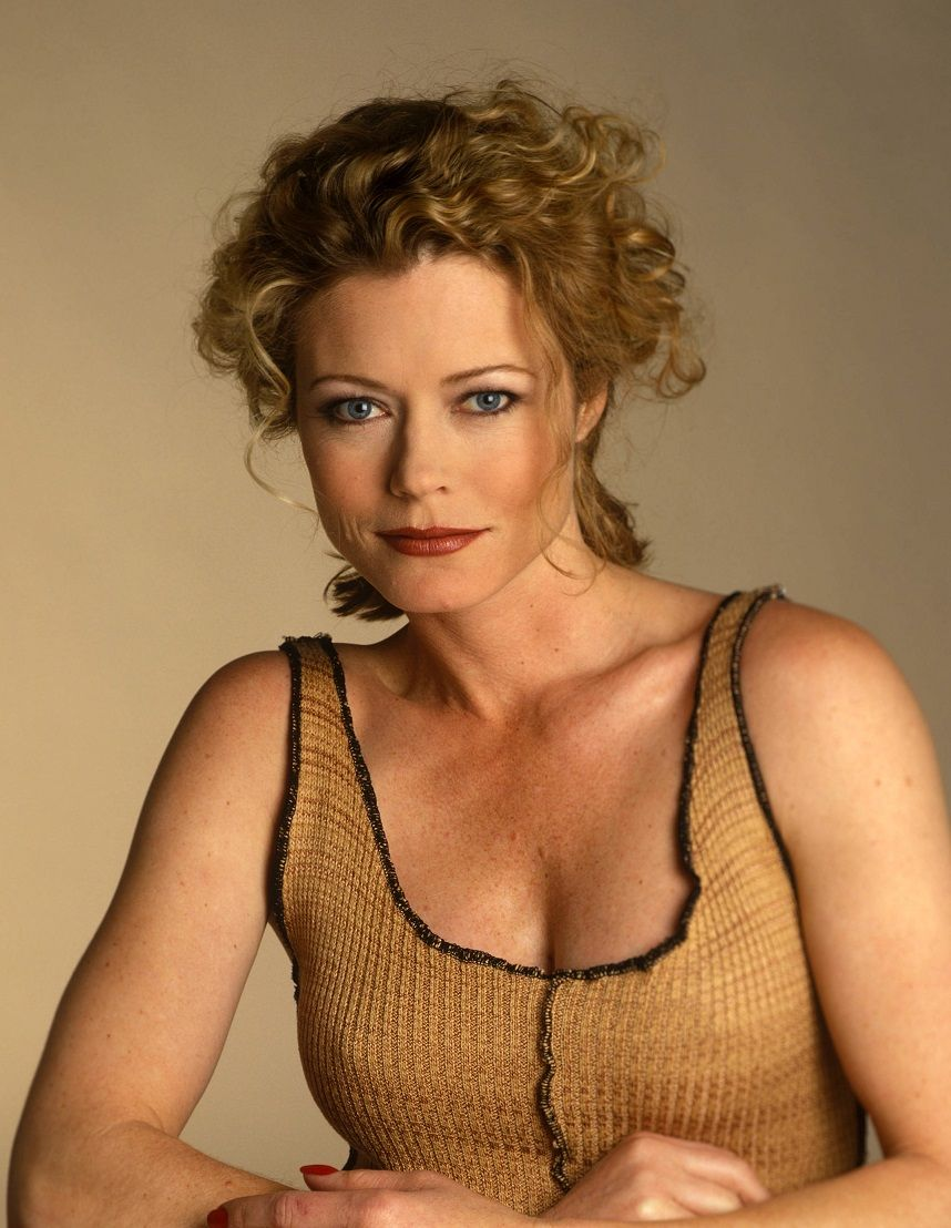 Sheree J. Wilson nude photos 2019