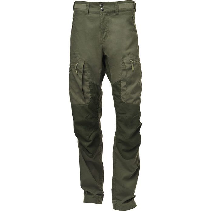 Craghoppers Mens NosiLife Convertible Walking Trousers Yellow