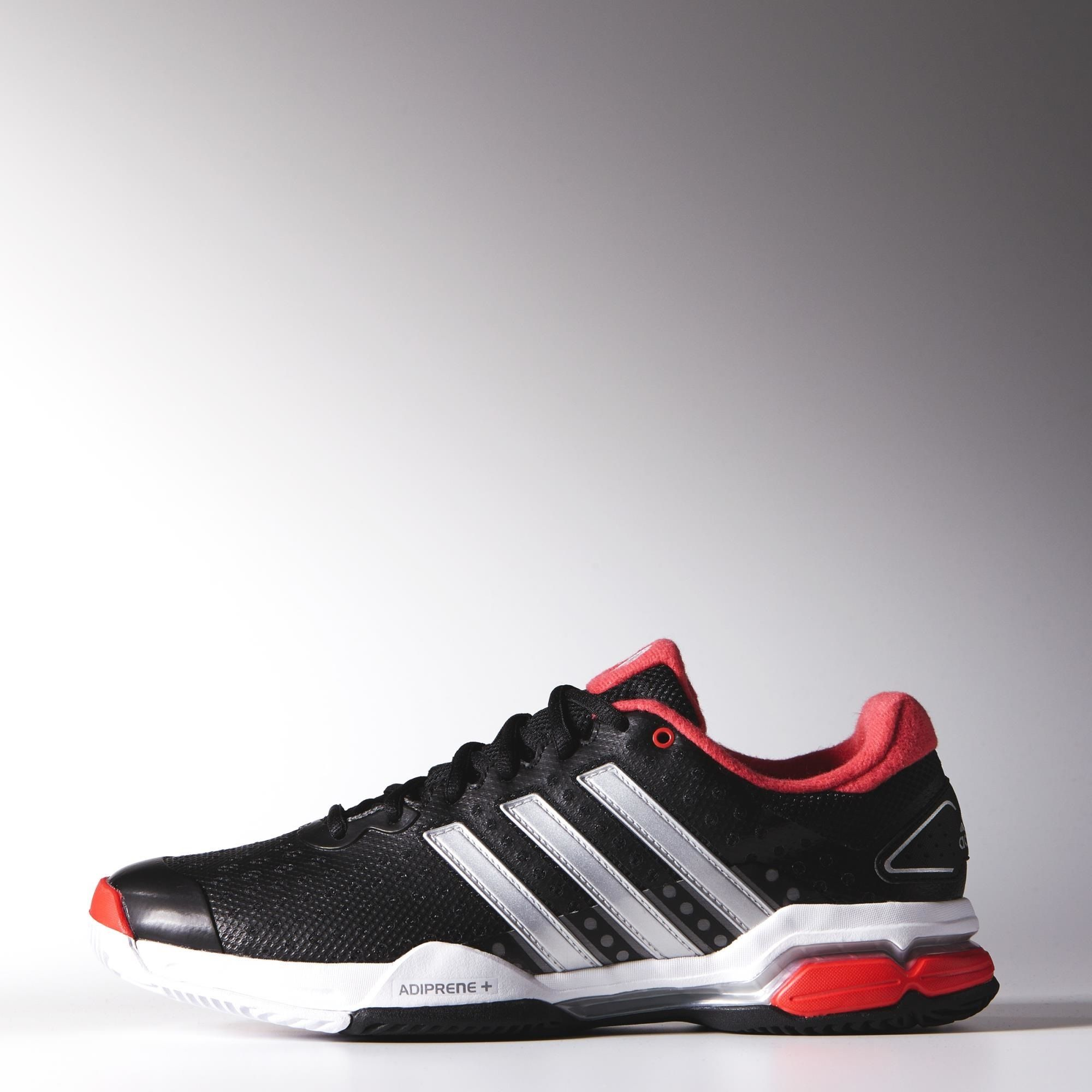 Adidas Barricade Team 4 All-Court Shoes £70 #whattomwore