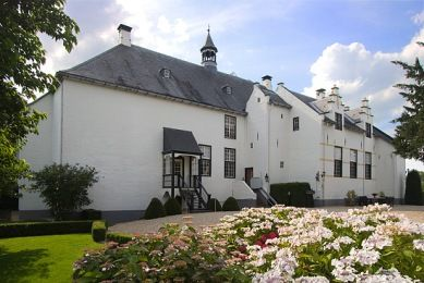 Slot Doddendael - Ewijk