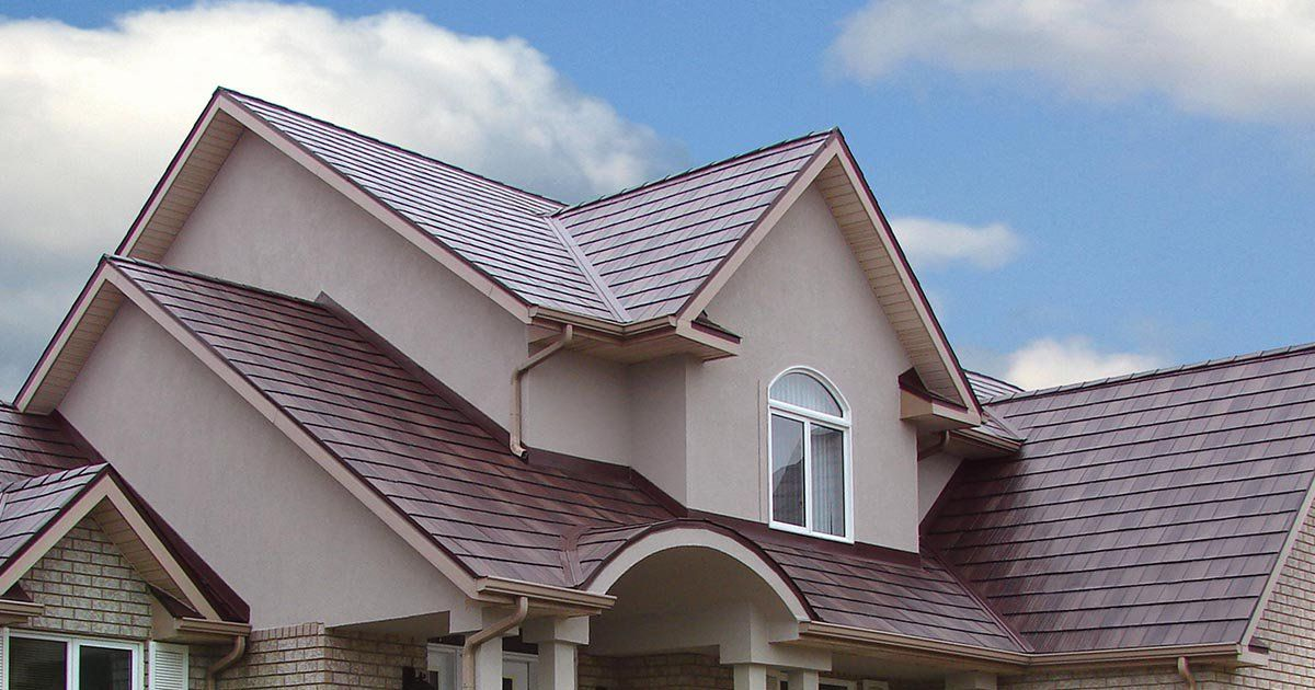 Residential Metal Roofing Resource For Homeowners And Installers Of Metal Roofing Metal Roofing Photo Ga In 2020 Residential Metal Roofing Roofing Contractors Roofing