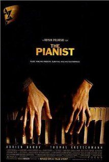 The Pianist 2002 Music Was His Passion Survival Was His