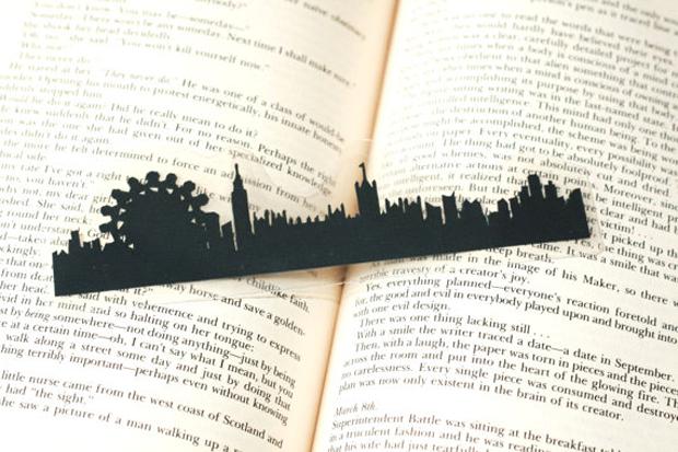 11 Beautiful Bookmarks Bibliophiles Will Love   Mental Floss