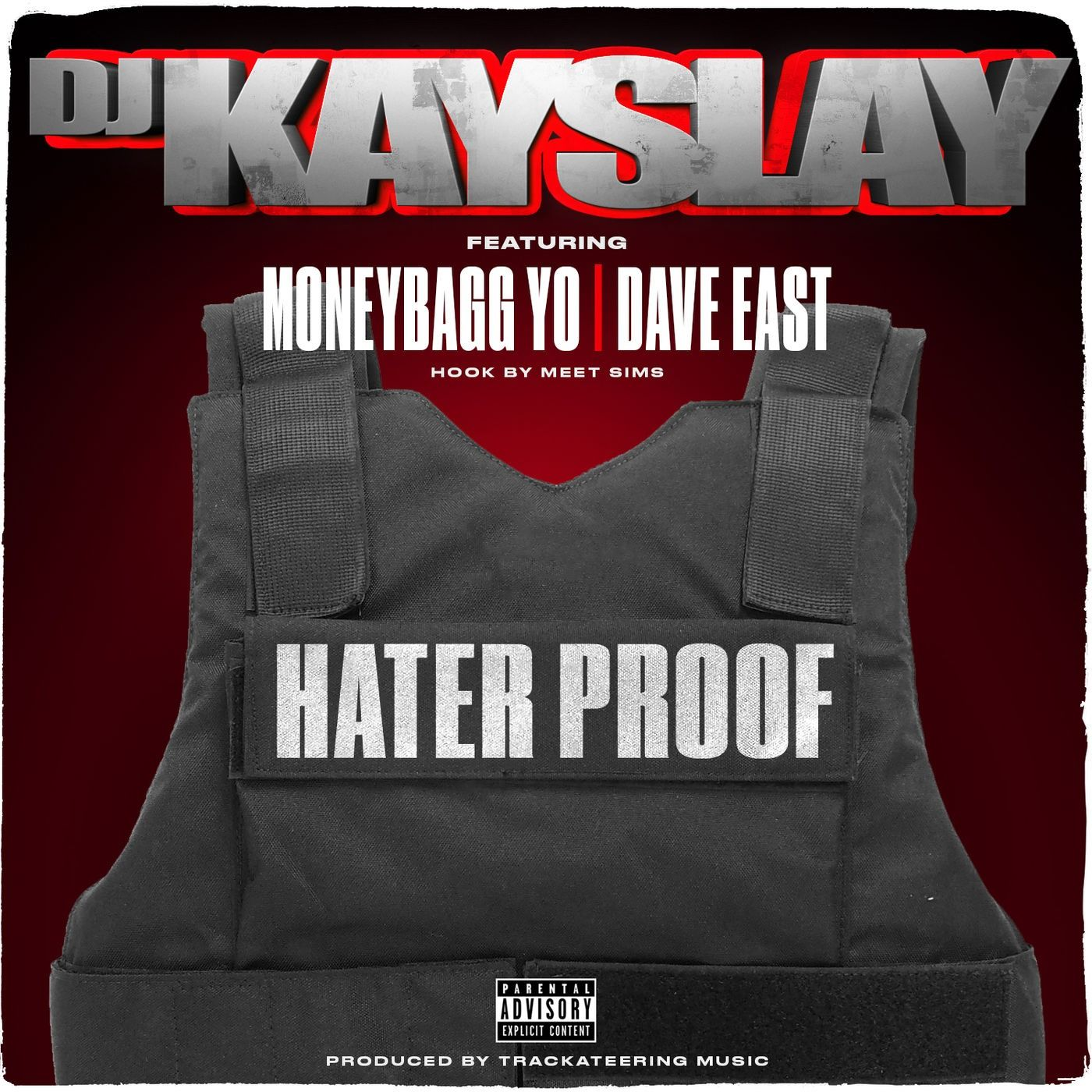 New Single DJ Kay Slay (With images) Dave east, New