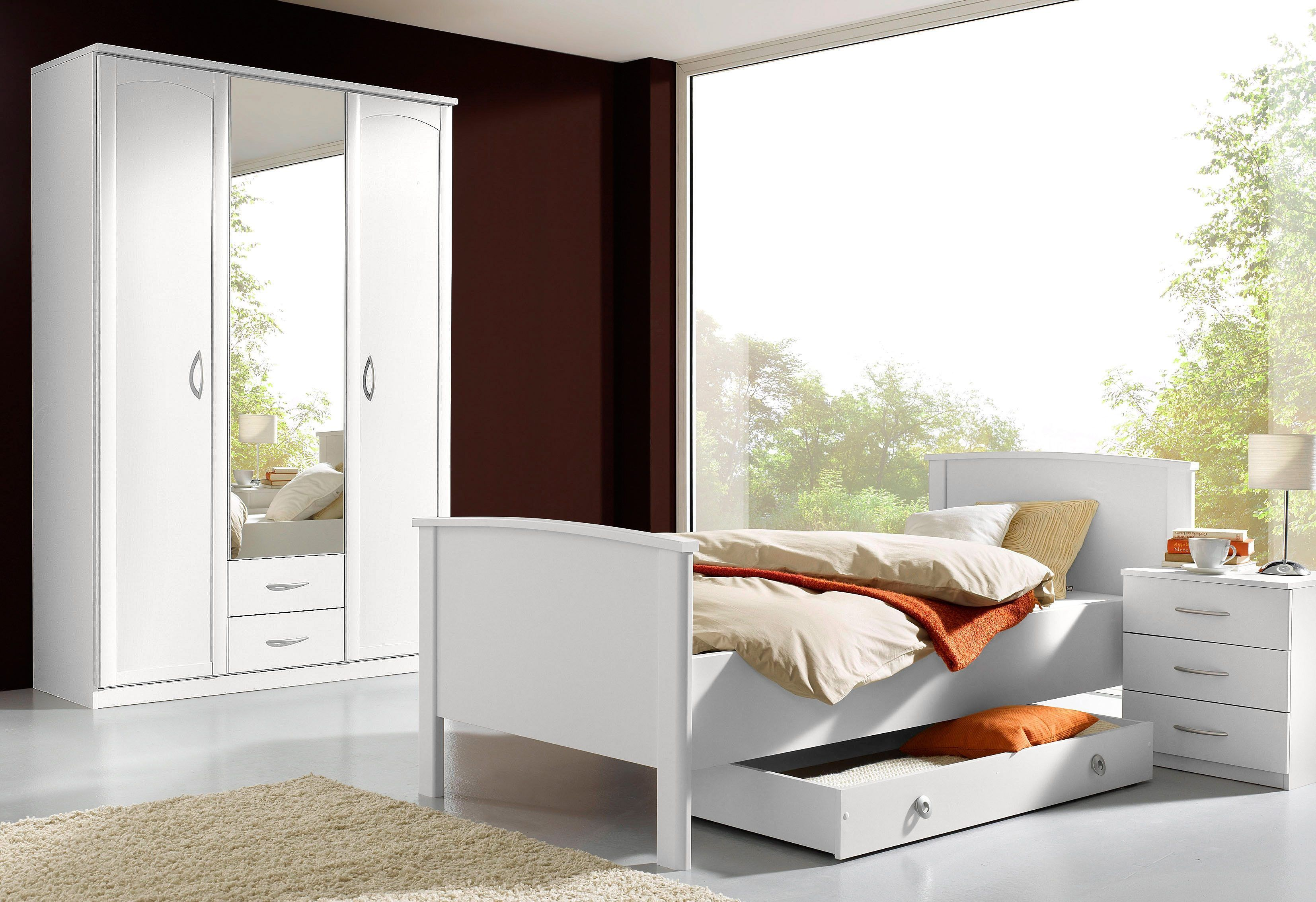 rauch SchlafzimmerSet (3tlg.) Jetzt bestellen unter