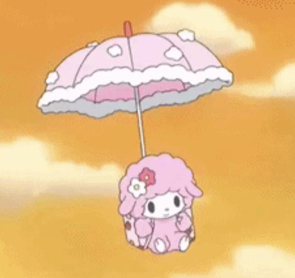 ⋆ฺ。*:・ anime : onegai my melody my sweet piano lq soft ...