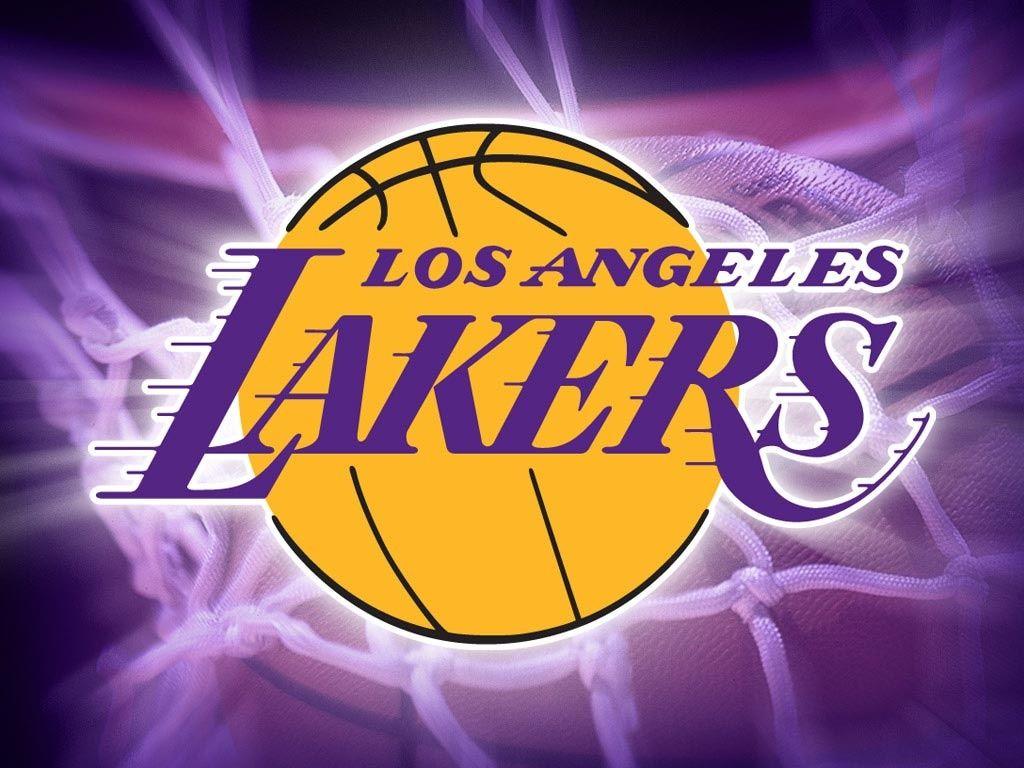 Lakers Background Wallpaper Lakers Basketball Los