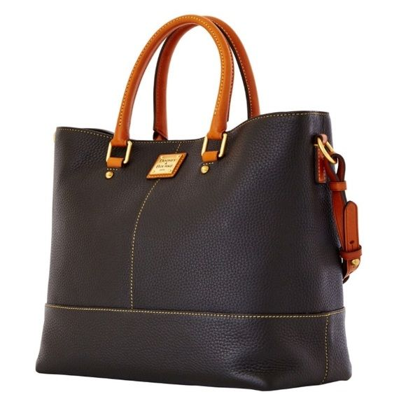 Dooney Bourke Dillen Chelsea Purse Authentic Gently Used Bags Totes