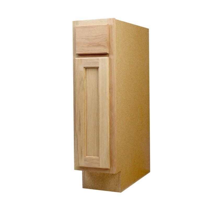 10 Inch Wide Bathroom Cabinet Base Cabinets Corner Base Cabinet