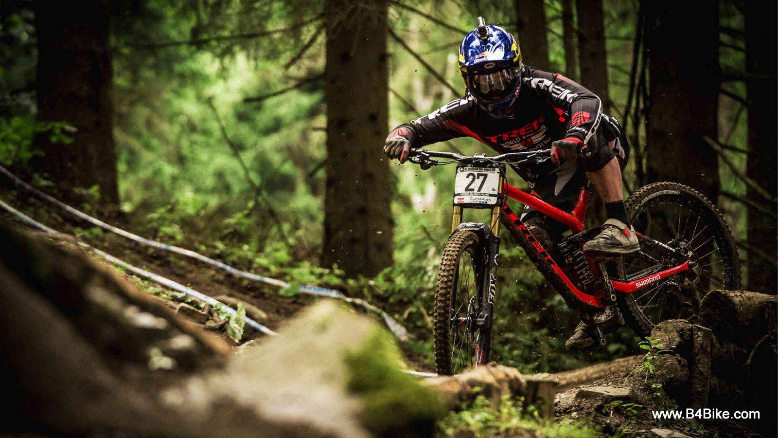 Bicycle Trekking With Images Downhill Mountain Biking Trek