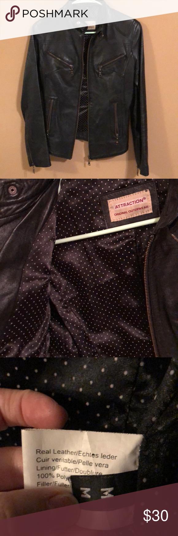 Leather Jacket Jackets Leather Jacket Black Leather Jacket [ 1740 x 580 Pixel ]