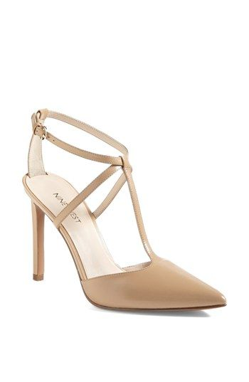 4965bf8b704 Nine West  Tixilated  Pump available at  Nordstrom