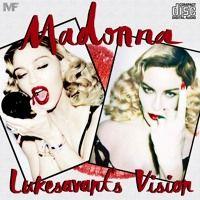 MADONNA Lukesavant's Vision de THE OFFICIAL MADONNA REMIXERS UNITED en SoundCloud