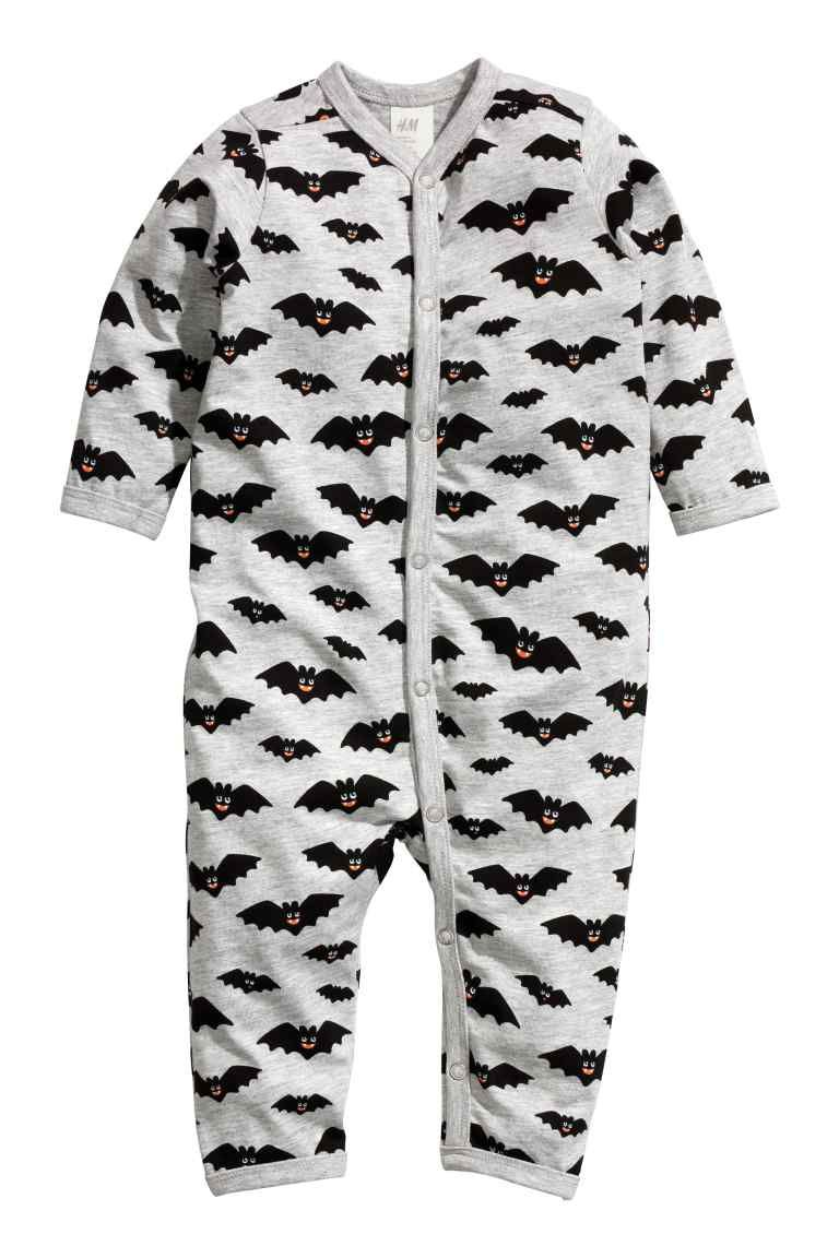 in vendita 181b4 8ddd2 Pigiama intero | H&M | little monsters | Baby boy fashion ...