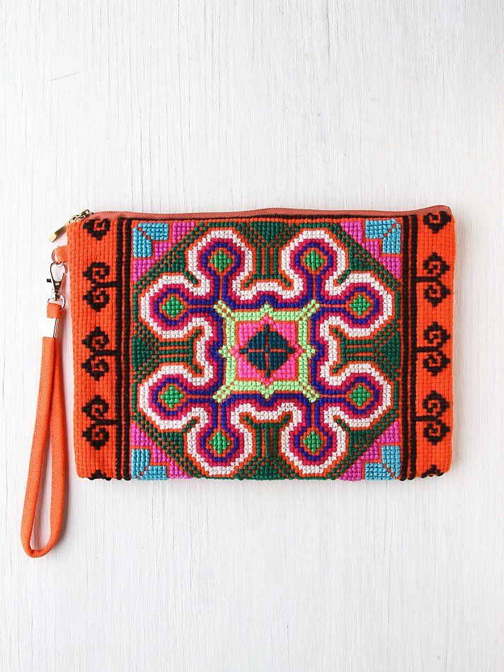 Free People Mini iPad Case #boho @penny shima glanz Douglas People