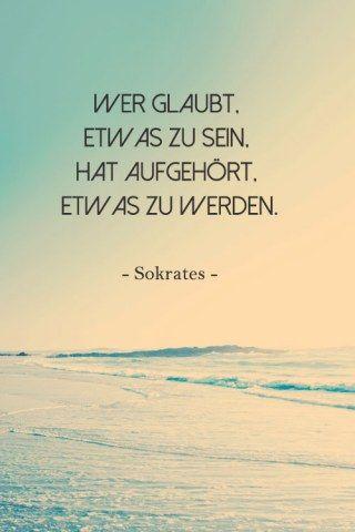 """Photo of """"Wer nicht kämpft, hat schon verloren"""": Wundervolle Zitate zum Nachdenken"""