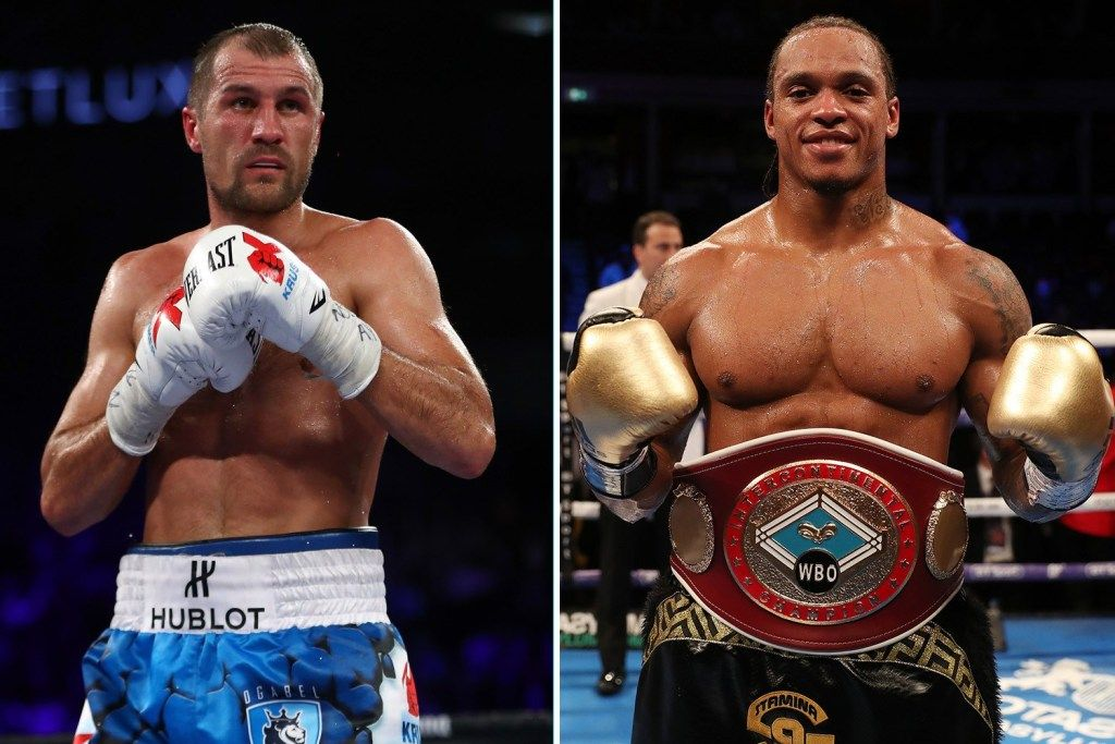 Fighters make ring walks with main event IMMINENT latest