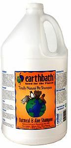 Crueltyfree Earthbath Oatmeal Aloe Shampoo For Dogs 41 99 For 1gal Bottle But Temp Out Of Stock On Chewy Bottle Cat Shampoo 16 Oz Bottle