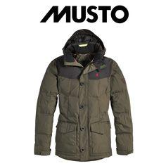 Musto Cape Down £225