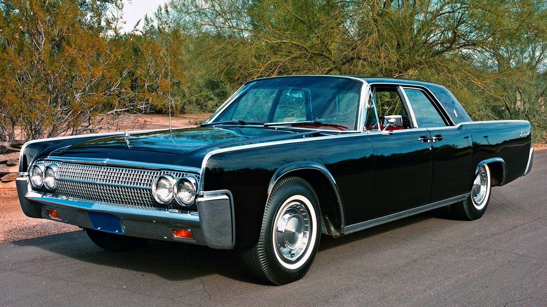 Lincoln Motor Company >> Lincoln Continental Unsure Of Year Lincoln Continental