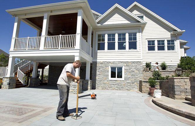 Home A Rama Builder S Showcase Dream Patio Patio Design Home Porch