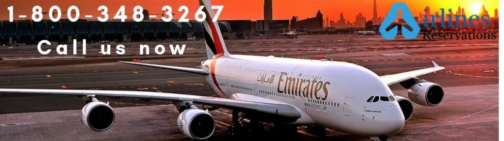 Emirates Airlines official site Reservations +1855653