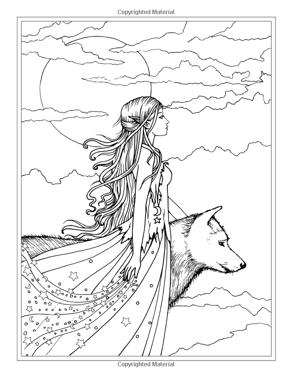 Pin By Julinet On Color Animals Coloring Books Manga Coloring Book Coloring Pages