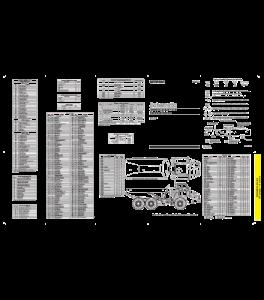 Best download cat caterpillar electrical schematic 740