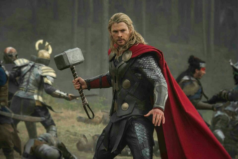 Thor 2 in action