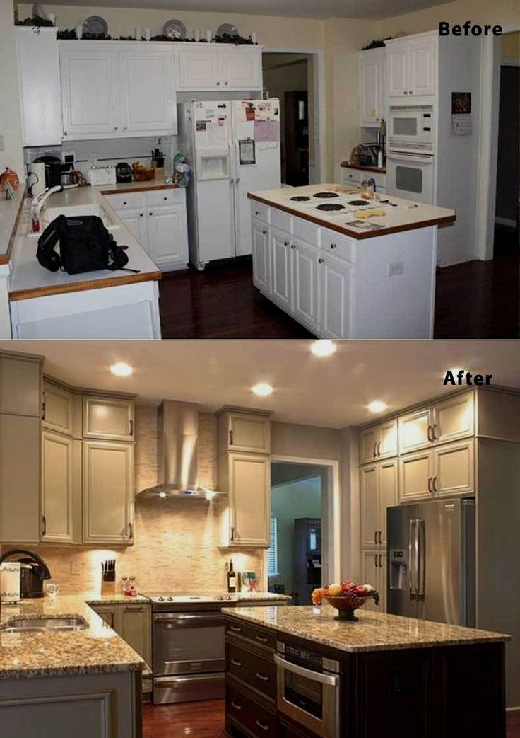 Kitchen Remodel Ideas   Remodeling Your Kitchen Doesnu0027t Have To Cost A  Fortune.