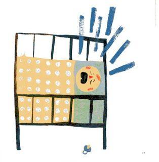 Lastenkirjahylly: huhtikuu 2013