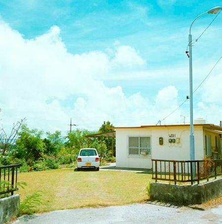 外人住宅 岡本尚文の写真 外人住宅の光と影 その向こう側にある