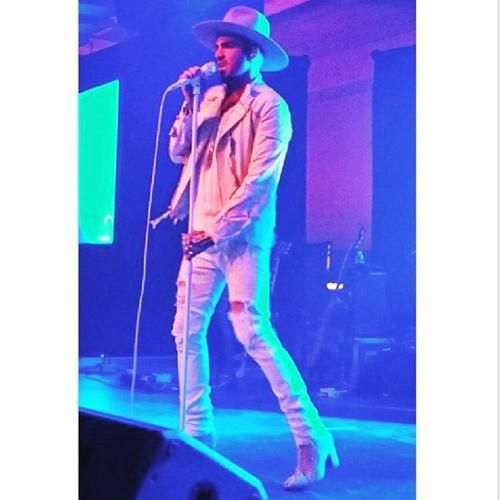 Adam Lambert Videos | The Official Adam Lambert Site