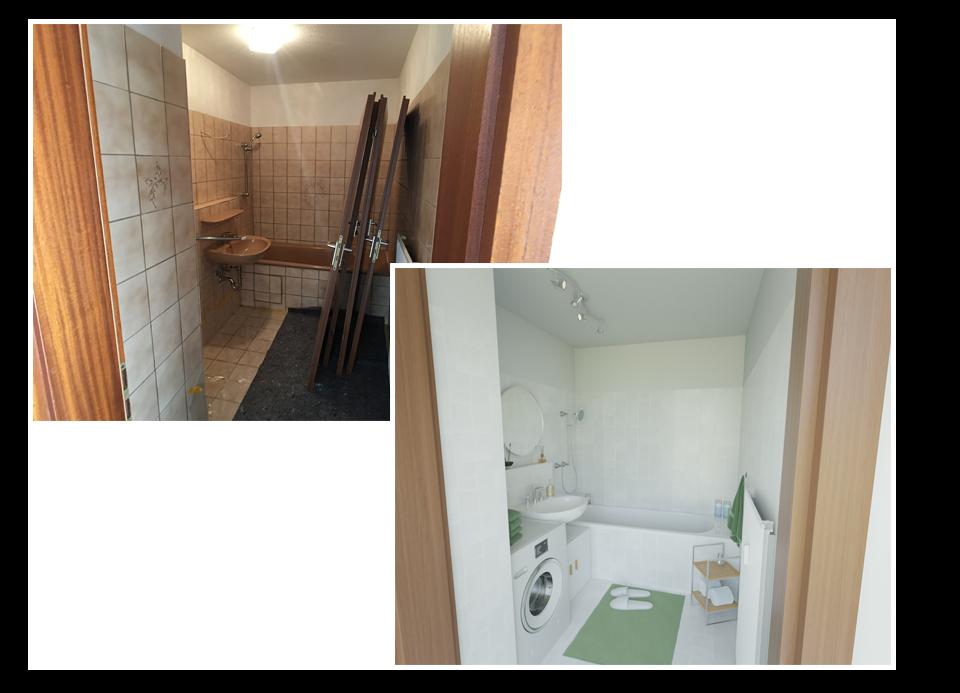 Maritimes schlafzimmer ~ Frisch renoviert und mit den grünen accessoires wirkt das kleine