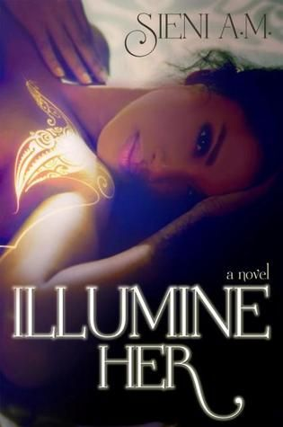 The Indie Bookshelf Giveaway And Review Of Illumine Her By Sieni AM