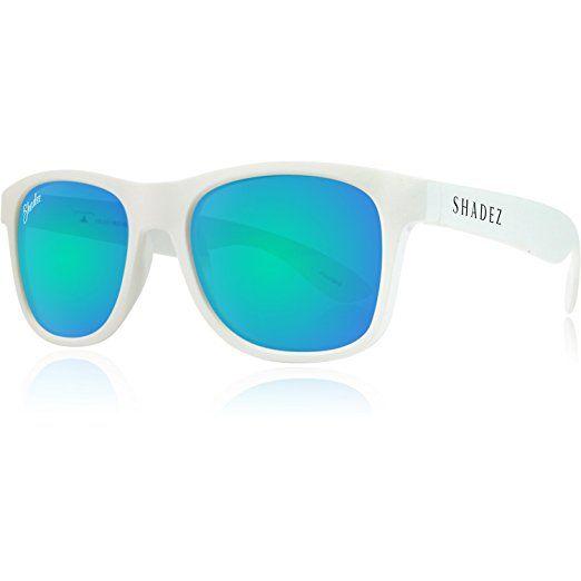 5352d2c23d SHADEZ Polarized Classic Retro UV400 Sunglasses for Men and Women ...