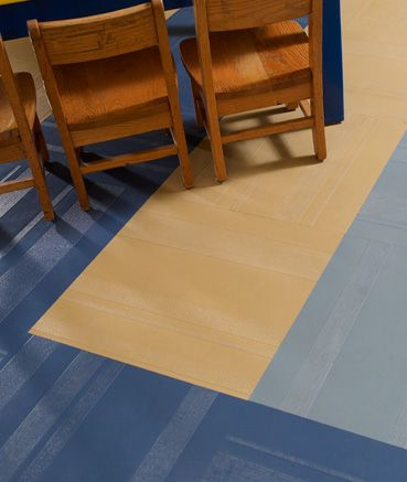 Roppe Rubber Tiles Are Fun And They Are Slip Resistant Tiles