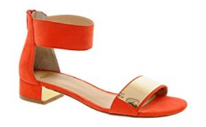 Five picks summer sale - The new heel (square) Rebajas de verano (para ella)