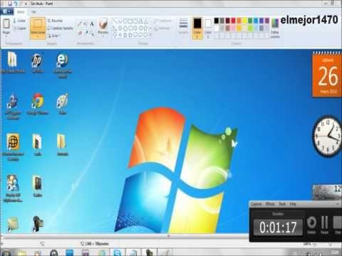 Como Sacar Fotos A La Pantalla Del Pc Todos Los Windows Como Sacar Fotos Fotos Windows